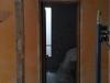 """Porte de la salle de bain agrandie de 14"""""""
