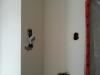 Thermostat déplacé par l'électricienne