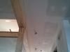 appareils d'éclairage dans le corridor