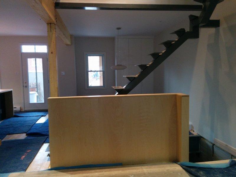 le patenteux solitaire meubles garde corps et lampes jour 36. Black Bedroom Furniture Sets. Home Design Ideas