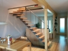 Escalier au rez-de-chaussée