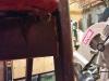 Devant de la chaise