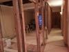 Corridor et salon double