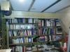Poutre et colonnes de soutien dans mon bureau