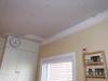 Le tour du plafond de la cuisine